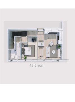 Floor Plan Flat 2.Jpg