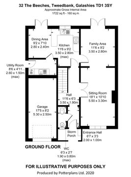 32 The Beeches Ground Floor