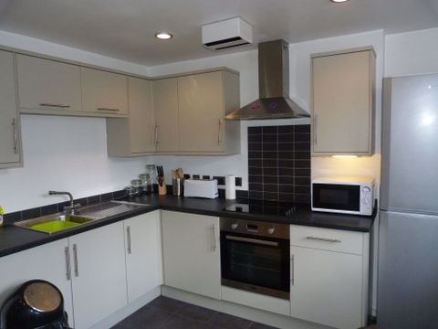 Property photo 1 of 10. St Mary Street, Cardiff, ( 2 Beds ) CF10