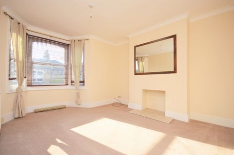 Property photo 1 of 7. Reception Room of Howson Road, London SE4