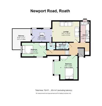 3, 270 Newport Road, Roath.Jpg