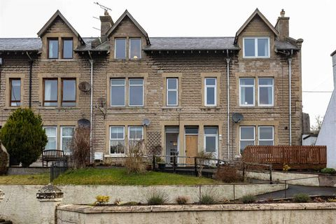 Property photo 1 of 26. 7 Kilnknowe East End Earlston Low Res 03