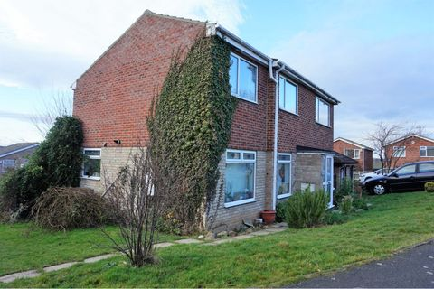 Property photo 1 of 13. Leicester Way, Eaglescliffe, Stockton-On-Tees TS16