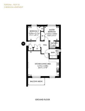 Tortona Apartment - Ground Floor, Ground Floor