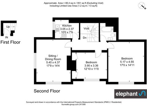 90 Queens Road 241588 Fp-A4 Landscape.Jpg