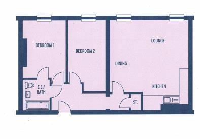 The Grange Plot 8 Floorplan .Png