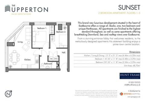 Sunset - 2 Bedroom - Floors 1-5 Page 2.Jpg