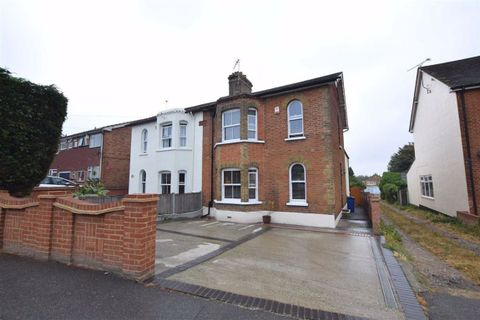 Property photo 1 of 22. Southend Road, Stanford-Le-Hope, Essex SS17