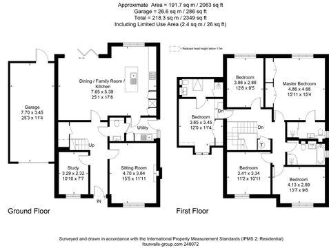 Plot 3 Connaught Gardens 248072 Fp-A4.Jpg