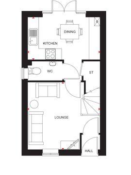 Kenley Ground Floor