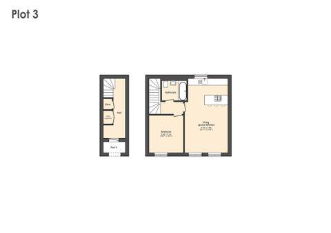 Plot 3 Floor Plan