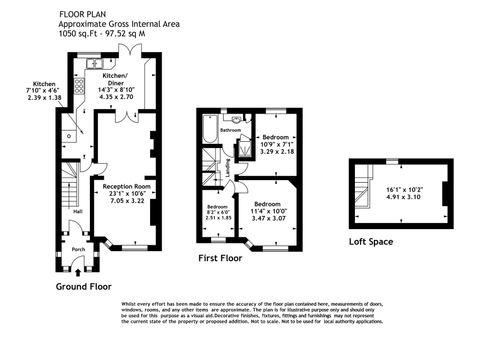 125 Gresham Drive - Floor Plan.Jpg
