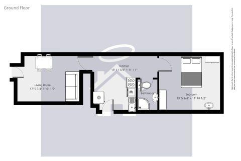 F2 71Cr Floorplan