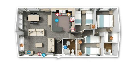 Clearwater 3 Bed Floor Plan.Jpg