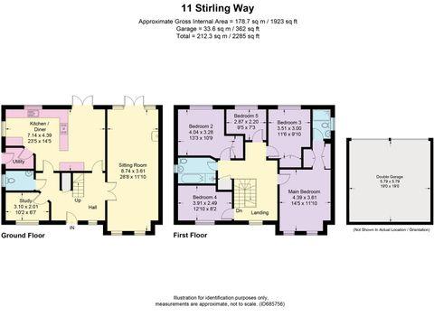 11 Stirling Way