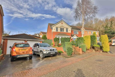 Property photo 1 of 34. Heol Fioled, Barry CF63