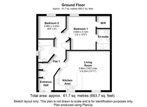 Flat 1 Forest View - Floor Plan.Jpg