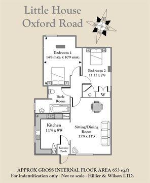 Flat 1 Little House, Oxford Rd Crp Floorplan.Jpg