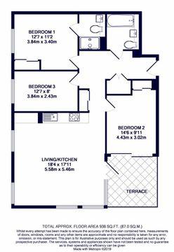 Floor Plan Type 10