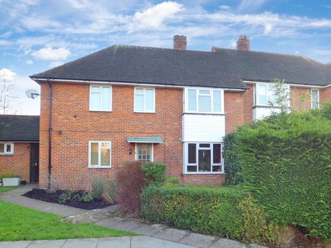 Property photo 1 of 13. Photo 13 of Farleys Close, West Horsley, Leatherhead KT24