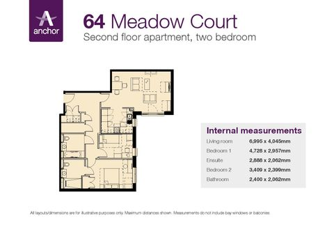 Apartment 64
