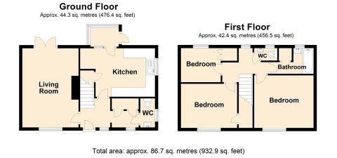 23 Clapper Lane - Floorplan.Jpg