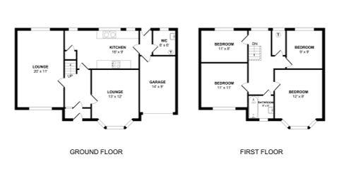 Floor Plan 36 Porth Y Castell.Jpg