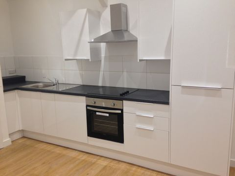 Property photo 1 of 7. Kitchen of Cleveland Centre, Linthorpe Road, Middlesbrough TS1