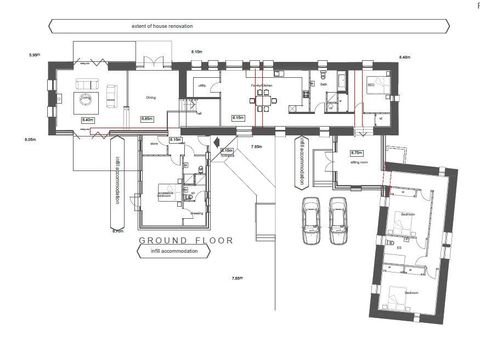 Floorplan Of Suggested House