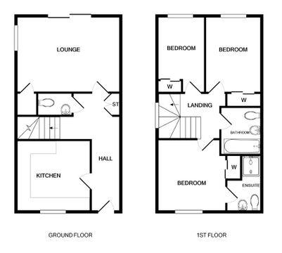 14 Donalds Court, Dundee Dd2 2Tn Floor Plan.Jpg