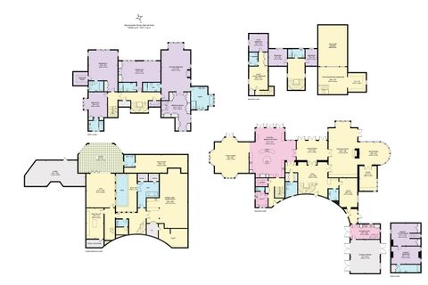 House. Partnership Haslemere Spur Point Floor Plan