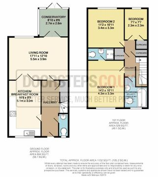 Floorplan - 40A Addison Road