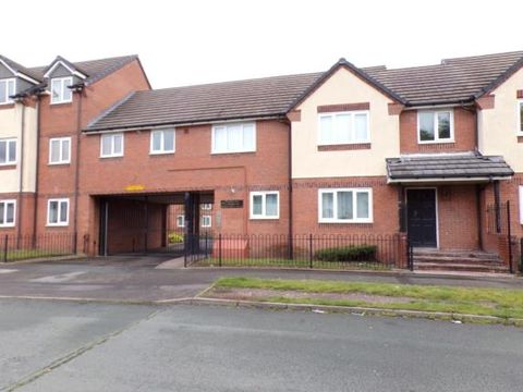 Property photo 1 of 7. Frontage of Woodcroft Court, 27 Hawbush Road, Walsall, West Midlands WS3