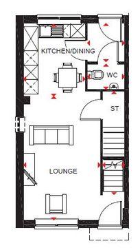 Brookvale Ground Floor