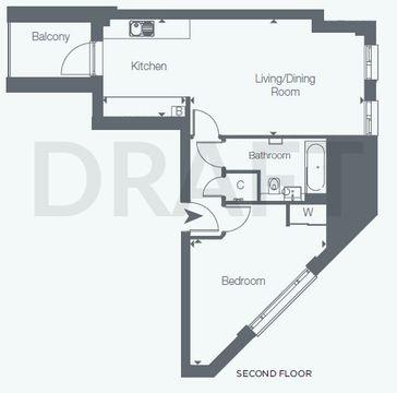 Draft Floorplan