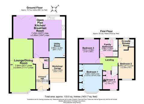 Floor Plan In 2D 209 The Avenue (002).Jpg