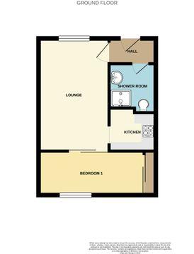 23Unionst Floorplan