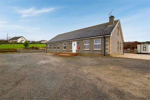 Property photo 1 of 23. New Line Road, Cookstown, County Tyrone BT80